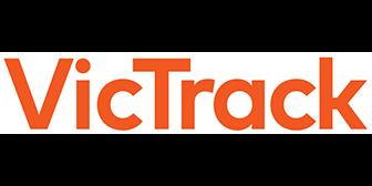 victrack logo